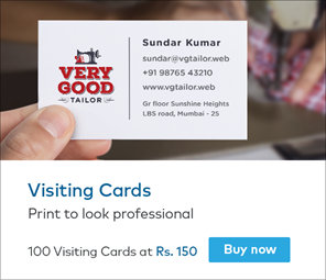 Vistaprint india visiting cards t shirts photo calendars visiting cards wajeb Choice Image