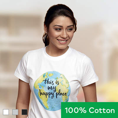 women-cotton-tshirts