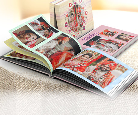 Photo Albums - Turn your memories into a book of joy.