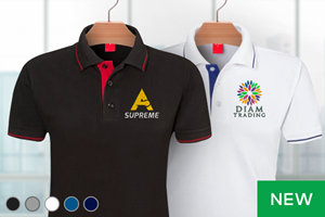 Scott Polo T-Shirts