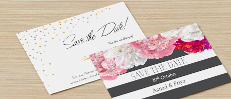 Custom invitation card create your own wedding birthday party save the date stopboris Images